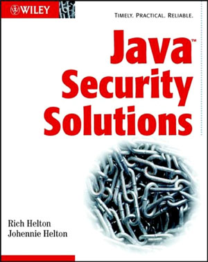 Java security solution  - Helton R.